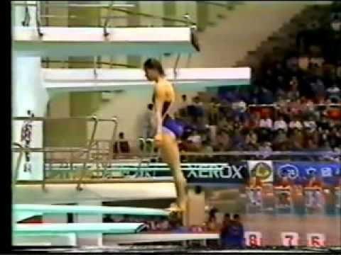 3meter   gao ming china super diving von manfred