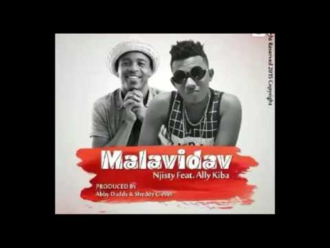 Mpya kali ya Ali Kiba feat. Njisty-Malavidavi thumbnail