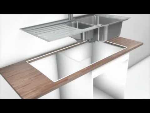 evier franke buzzpls com. Black Bedroom Furniture Sets. Home Design Ideas