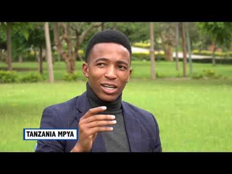 TANZANIA MPYA = MKWAWA PRGM 2