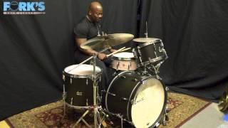 Chris Coleman At Fork's Drum Closet 8/5/15