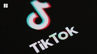 Trump Signs Order To Ban TikTok Transactions