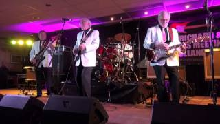 Jumping Jewels Revival Band - EL Chocio