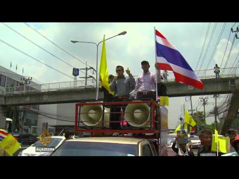 Former Thai PM facing further charges