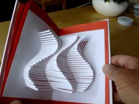 Kirigami Book 10(design Masahiro Chatani)
