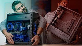 Aggiorniamo il mio PC!! Nuovo Case e non solo