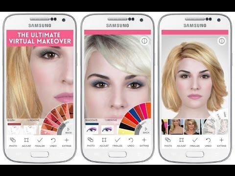 Best Makeup Photo Apps – Saubhaya Makeup