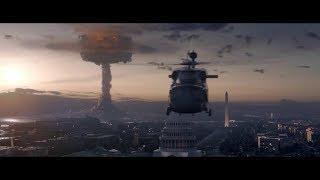 핵전쟁영상  Nuclear war! Epic music video!