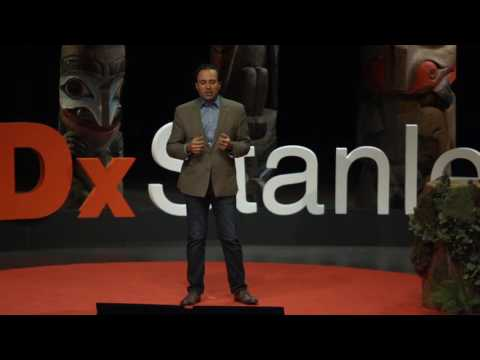 Don't let the bed bugs bite | Karn Manhas | TEDxStanleyPark