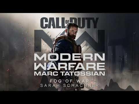 Call Of Duty Modern Warfare Soundtrack: Fog Of War