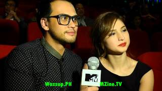 blood ransom movie premiere with Anne Curtis Part 4