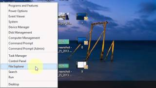 Windows 8 - How to Defrag Your Hard Drive