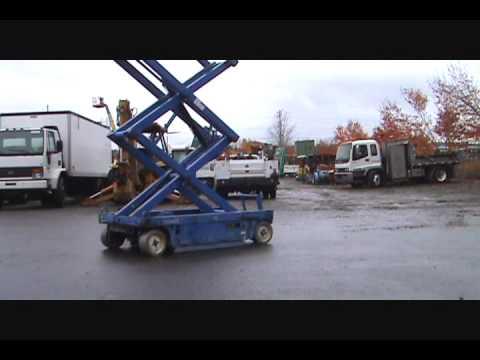 upright x26n scissor lift man aerial 24v electric work upright x26n scissor lift man aerial 24v electric work bidadoo com
