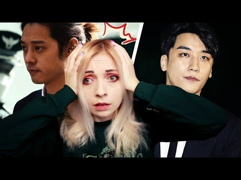 What HAPPENED TO K-POP?