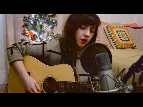 I'll Be Home For Christmas (cover) - Heather Hammers