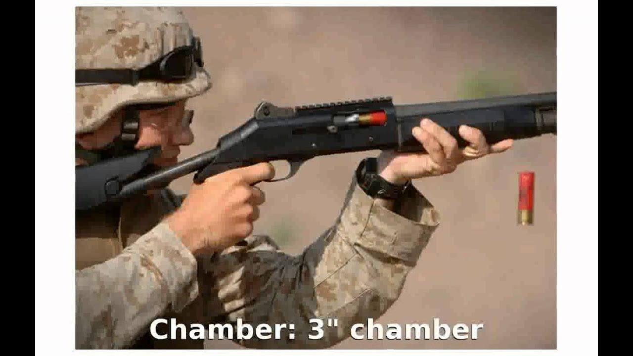 Ружье Fabarm SDASS Tactical. Часть 2. Ответы на вопросы. - YouTube