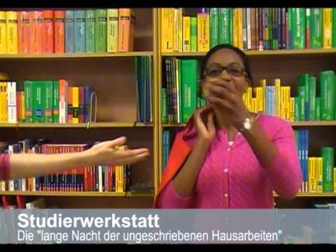 Kompass - das Netzwerk für internationale und deutsche Studierende (Uni Bremen)