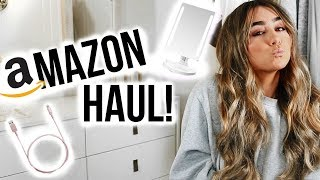 AMAZON HAUL BEAUTY FASHION HOME