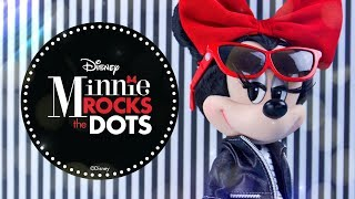 Unbox Daily: Minnie Mouse Signature Doll Limited Edition of 6000 | Minnie Rocks the Dots