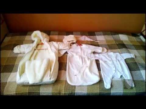 Одежда для новорожденных оптом в Иваново от производителя