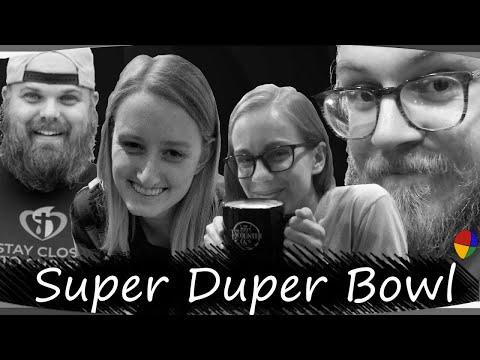 Super Duper Bowl