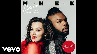 MNEK - Colour (Acoustic / Audio) ft. Hailee Steinfeld