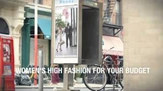 Sensible shopping  for Hermes, Chanel, Gucci, Prada Thumbnail