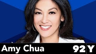Amy Chua: Success in America - 92nd Street Y