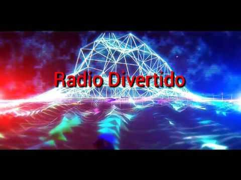 Intro para a Radio Divertido