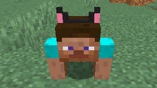 Minecraft Hmmmmmm