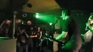 The Peacocks live @ Alte Mälzerei, Regensburg (DE) - pt. 1/2