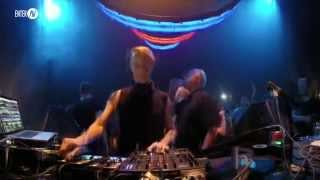 Maya Jane, Nina Kraviz, Richie Hawtin 3hrs   YouTube 720p