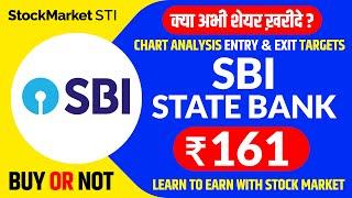 sbi bank share price targets | state bank share latest news | Sbi Bank stock forecast analysis tips