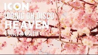 No Min Woo (노민우) [ICON] - Heaven (안녕) (Full Audio) [Digital Single - Heaven]
