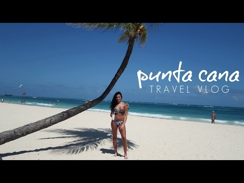 Punta Cana: Travel Vlog | Stephanie Ledda