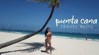 Punta Cana: Travel Vlog | Stephanie Ledda