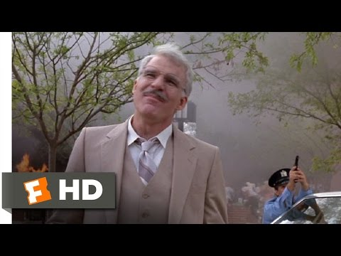 Parenthood (4/12) Movie CLIP - Kevin the Psychopath (1989) HD