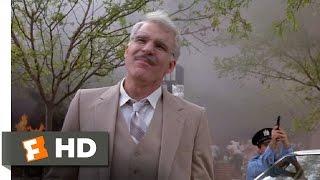 Parenthood (4/12) Movie CLIP - Kevin the Psychopath (1989) HD