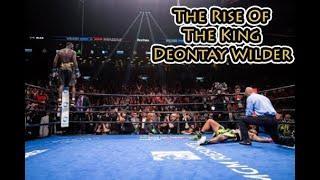 The Rise Of Deontay Wilder Yarvente DocuSeries Coming Summer 2021! #BeLiveBeRealBeInformed