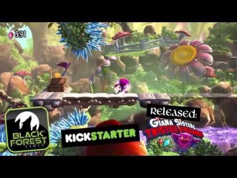Von Ravensdale bis Organic Panic: Schräge Plattformer auf Kickstarter - Shut Up And Take My Money 26
