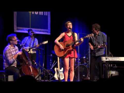 eTown Finale with Missy Higgins & Ben Sollee - Long Ride Home (eTown webisode #293)