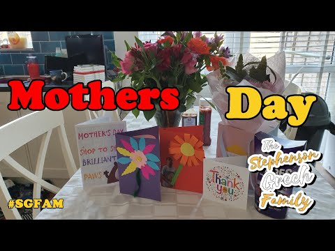 mothers-day-#sgfam-#autismvlogs