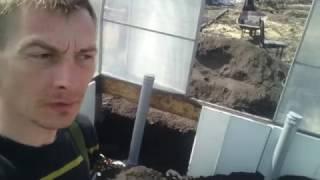 видео Теплопроводы систем отопления. Назначение, размещение и сортамент теплопроводов в зданиях.