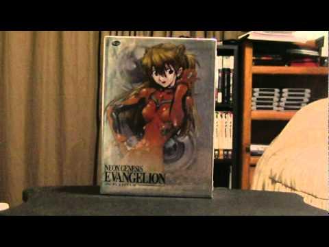 ~ Streaming Online Neon Genesis Evangelion - Platinum Collection 5