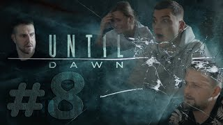 """Po 1 gyfkę: Until Dawn"""