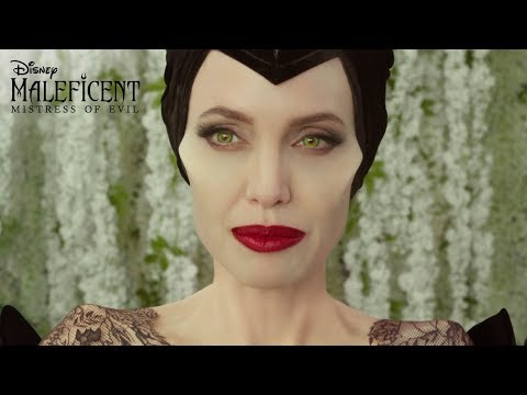 Disney's Maleficent: Mistress of Evil | Critics call it 'Truly Fantastical' - Now Playing!