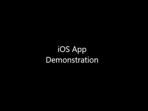 LevelMatePRO iOS App Demonstration