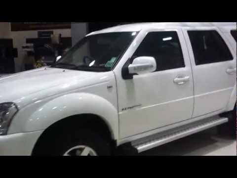 Force One SUV 4X2.MOV