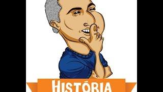 Historiografia Aula 1 - História com Lobinho