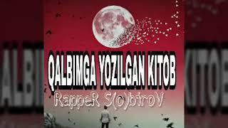 Raper Soberoov_Qalbimga_yozilgan_kitob...